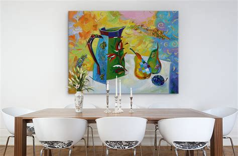 dining room painting ideas canvas painting ideas for tricky spaces wall prints