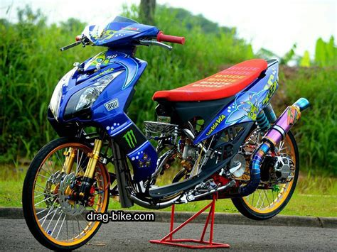 Modifikasi Mio Soul Gt by Gambar Mio Soul Gt Modif Automotivegarage Org