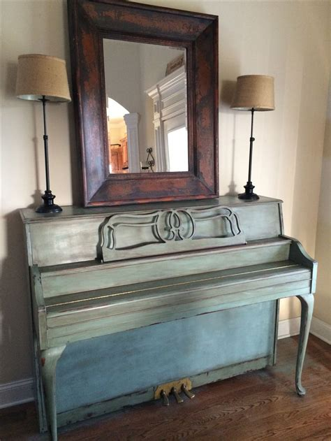 chalk paint piano best 25 refinish piano ideas on