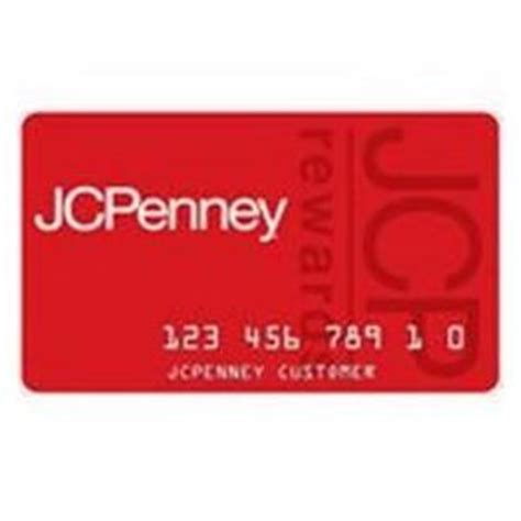 jcpenney credit card make a payment jcpenney credit cards payment