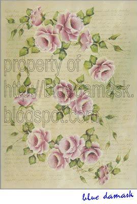 decoupage paper australia house of blue damask decoupage paper miniature s