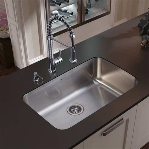 kitchen install undermount sink with design how