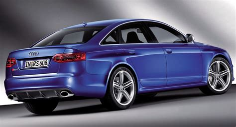 Audi Rs6 Price by 2011 Audi Rs6 Plus Features Photos Price