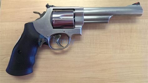 smith rubber sts smith wesson 629 revolver 44 mag 6