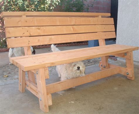 woodworking plans bench seat free wood bench seat plans
