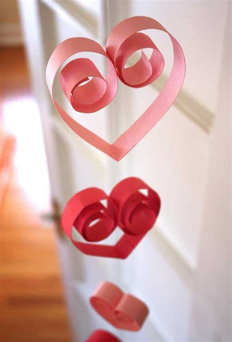easy valentines crafts for 30 and easy diy valentines day crafts can make