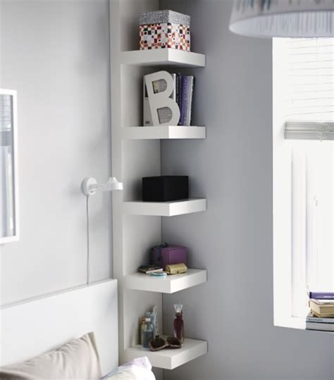 diy bedroom organization ideas corner shelves bedroom diy organization ideas decolover net