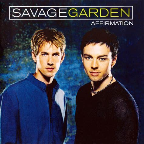 Savage Garden Fanart Fanart Tv