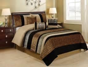 safari comforter sets animal print bedding safari bedding comforters ease