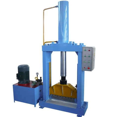 rubber st cutting machine rubber cutting machine qingdao xincheng yiming rubber