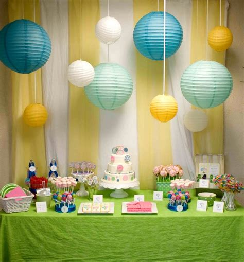 Home Party Decoration Ideas 30 wonderful birthday party decoration ideas 2015