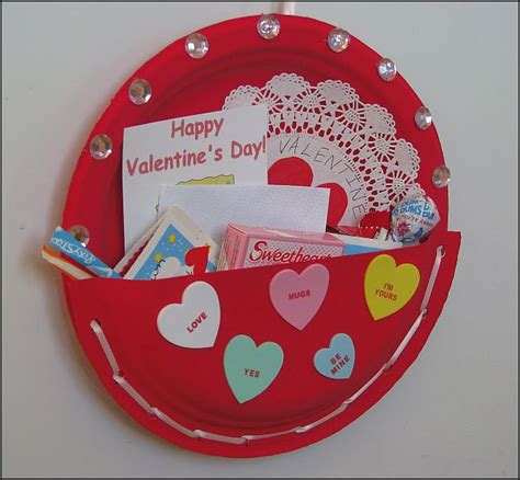 day cards for preschoolers to make valentines day projects for preschoolers