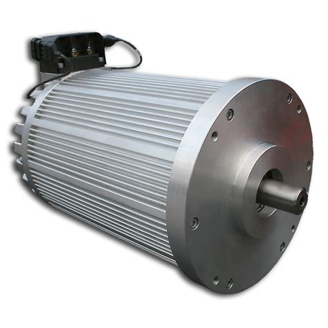 Hybrid Electric Motor by Netgain Motors Inc Home
