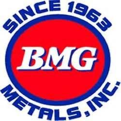 Bmg Metals Inc by Bmg Metals Metal Fabricators 110 Industrial Dr