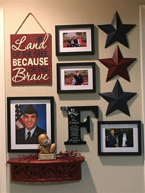 army home decor best 25 army decor ideas on shadow