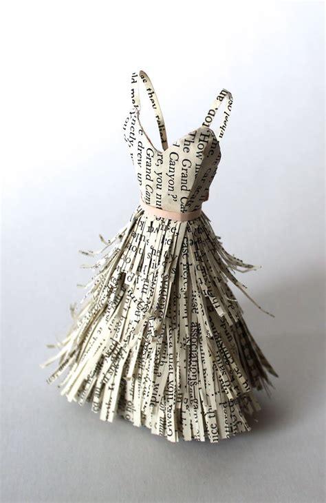paper dress craft 25 best ideas about paper dresses on paper