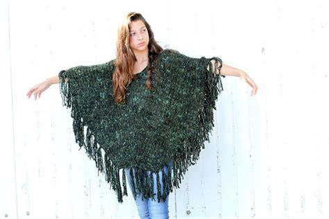 knitted poncho pattern poncho knitting patterns a knitting