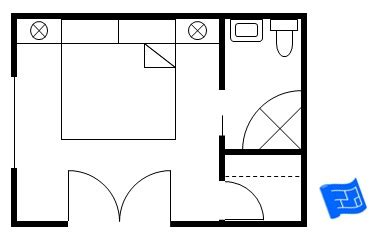 floor plans for bedroom with ensuite bathroom master bedroom floor plans