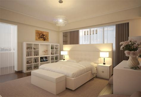 design of a bedroom the makings of a modern bedroom