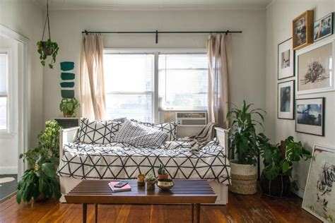 small studio a small studio apartment gets a large dose of function and
