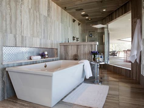 Kitchen And Bathroom Ideas by Contemporary Bathrooms Pictures Ideas Tips From Hgtv