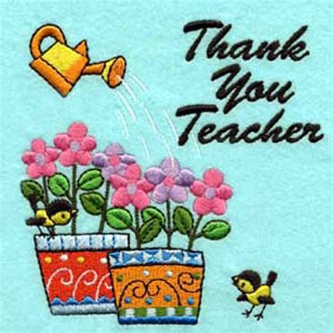 teachers day greeting card for a great day free teachers day ecards