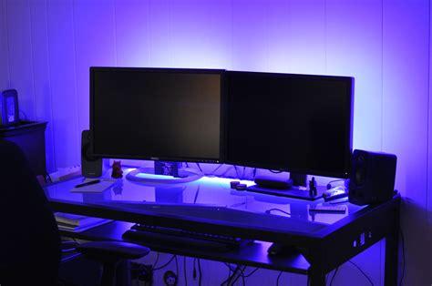 desk with light led desk lights exile