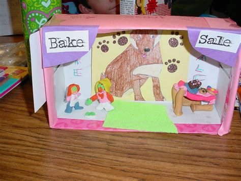picture book project book projects mrs zombo s fourth grade classroom