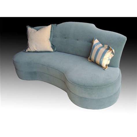 kidney shaped sofa kidney shaped sofa 1676261