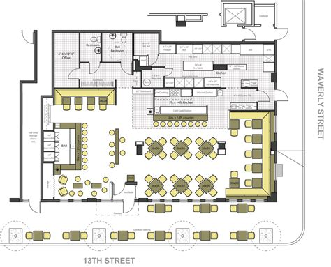 restaurant floor plan design restaurant floor plans home design