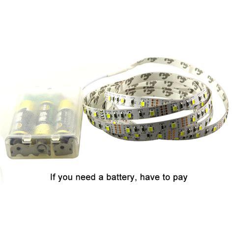 battery led light strips popular led light battery powered buy cheap led