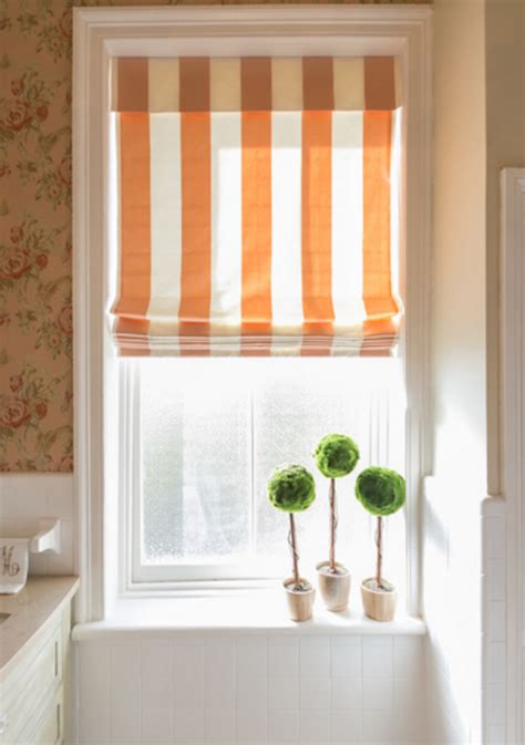 different window treatments 7 different bathroom window treatments you might not