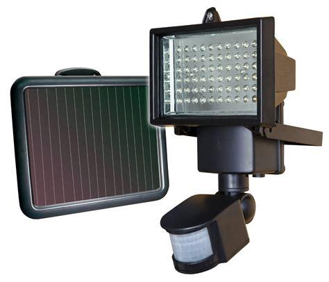 lights solar powered solar powered flood lights and led floods floodlist