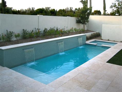 pool designs 23 amazing small swimming pool designs
