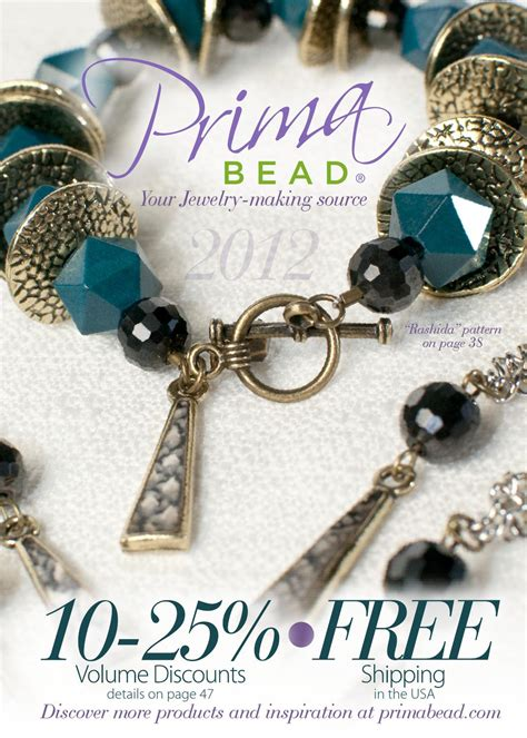 bead catalog 2012 prima bead catalog by prima bead issuu