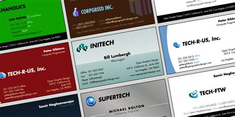make own business cards free free business card templates and business card