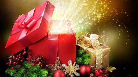 merry gifts a present is a symbol gnosticwarrior