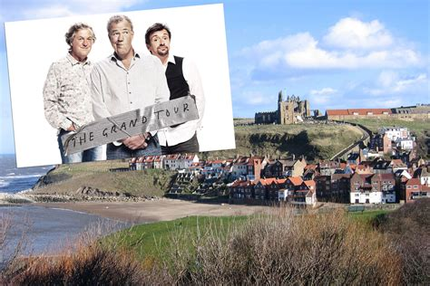 The Grand Tour by The Grand Tour Fans From More Than 100 Countries Want To