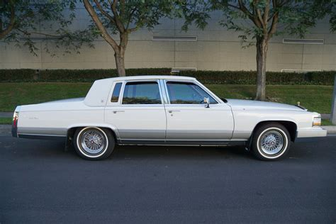 Cadillac Torrance by 1992 Cadillac Brougham D Elegance Stock 368 For Sale