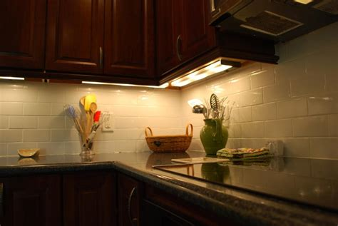 led undercounter kitchen lights the undercounter kitchen lighting the best option for