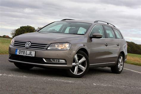 Volkswagen Accessories Passat by Volkswagen Passat Estate 2011 2014 Features Equipment