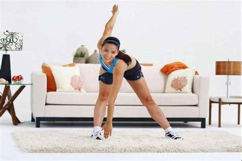 ejercicios para ponerse en forma en casa 5 ejercicios para ponerse en forma en casa rutina de
