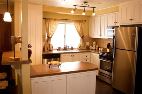 mobile home kitchen remodeling ideas 25 great mobile home room ideas mobile home living