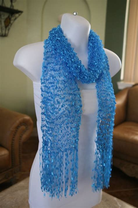 ladder yarn knitting patterns 10 best images about knitted scarfs on wool