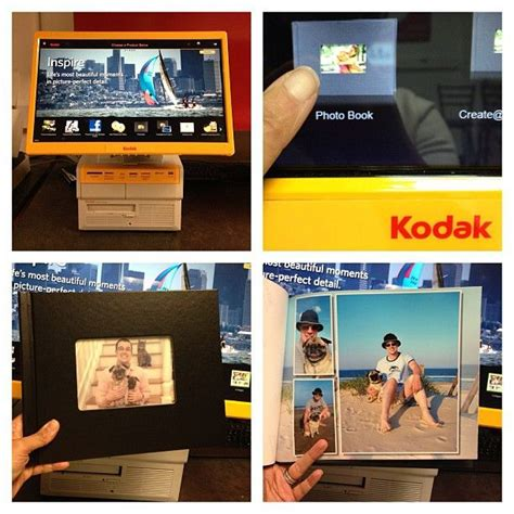 kodak picture book 17 best images about kodak picture kiosk on