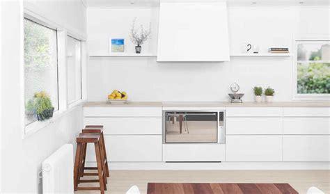white kitchen decor 15 serene white kitchen interior design ideas https