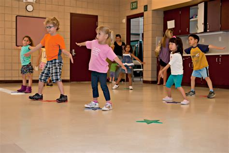 kid classes florida standards best practices
