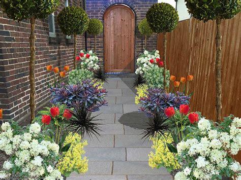 garden patio designs uk garden pathway ideas in shrewsbury landscaping design