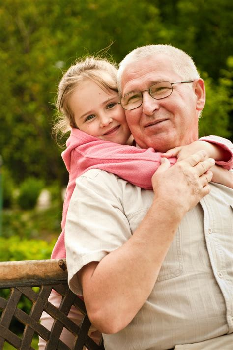 for grandparents can you be denied grandparent visitation rights with your