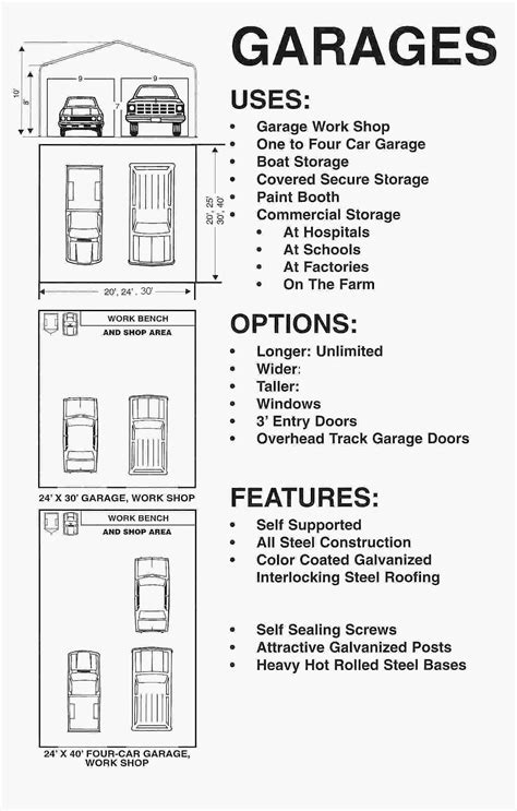 standard overhead door sizes garage affordable garage door sizes ideas garage door